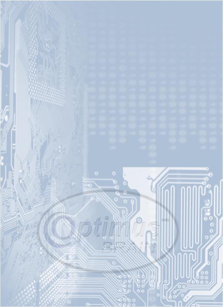 Bienvenido Optimus Brain Diesel Ecm Refacciones